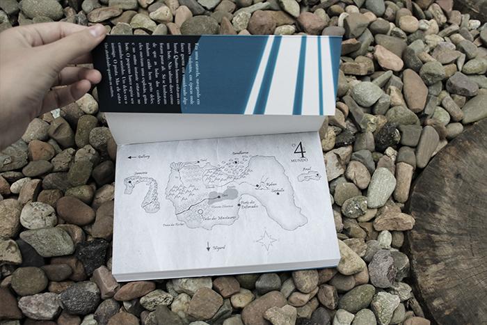 quarto mundo marina sandoval, livros com mapas, fantasia com mapa, fantasia brasileira