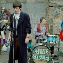 Sing Street, o cenário musical de Dublin