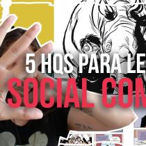 5 dicas de quadrinhos para ler no Social Comics