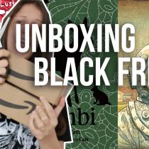 #BLACKFRIDAY | Unboxing da Amazon + ofertas supimpas
