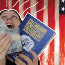 Deuses Americanos e o que escolhemos empoderar