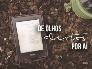 DE OLHOS ABERTOS POR AÍ, de Felipe Calvet