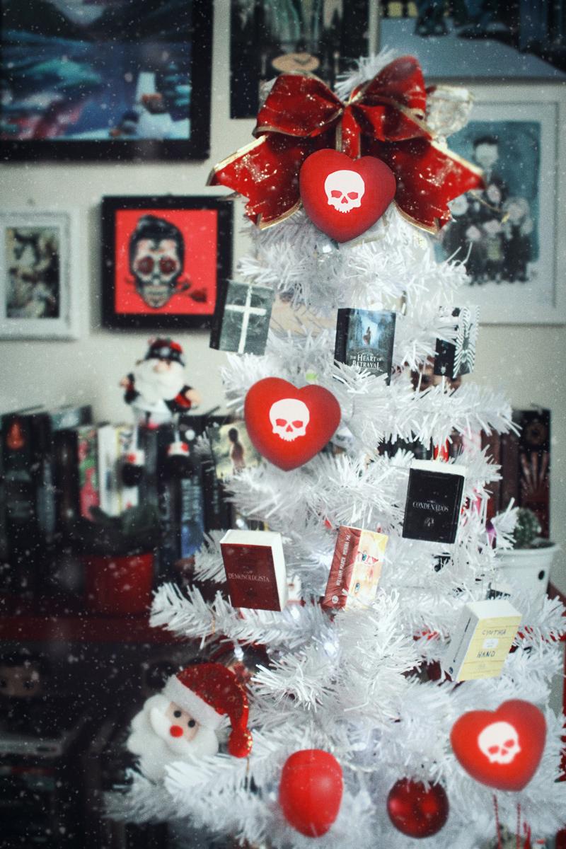 DIY Natal DarkSide, por Nilsensual