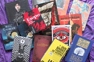Livros em oferta na Amazon!