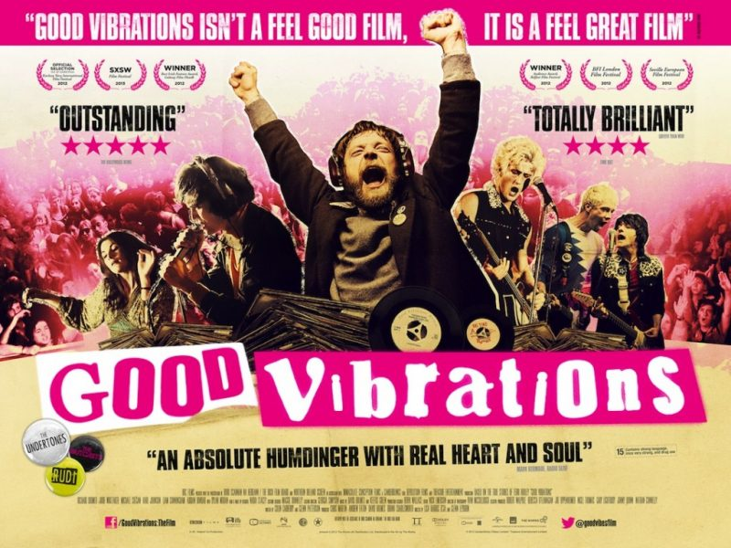 Good Vibrations no Pipoca Musical