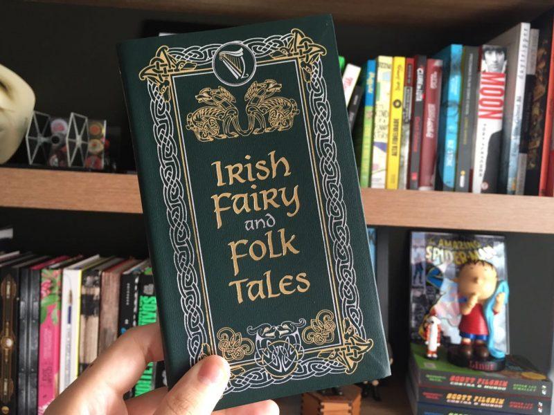 Irish Fairy and Folk Tales no Pipoca Musical