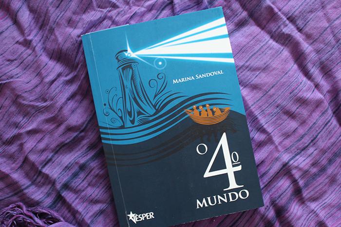 O Quarto Mundo, de Marina Sandoval