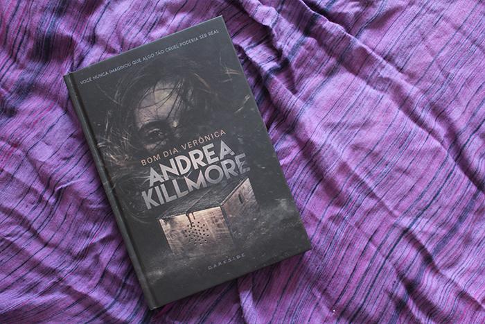 Bom Dia, Verônica de Andrea Killmore
