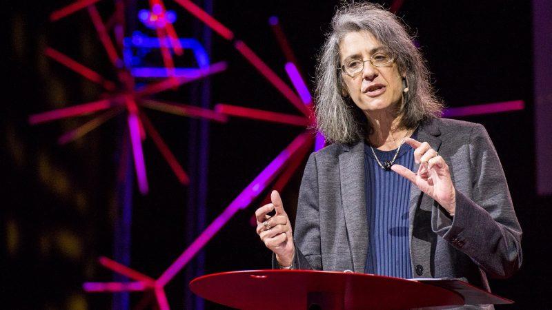 3 TED Talks inspiradores de mulheres que nos fazem pensar