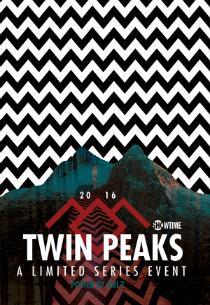 Pôsteres de Twin Peaks
