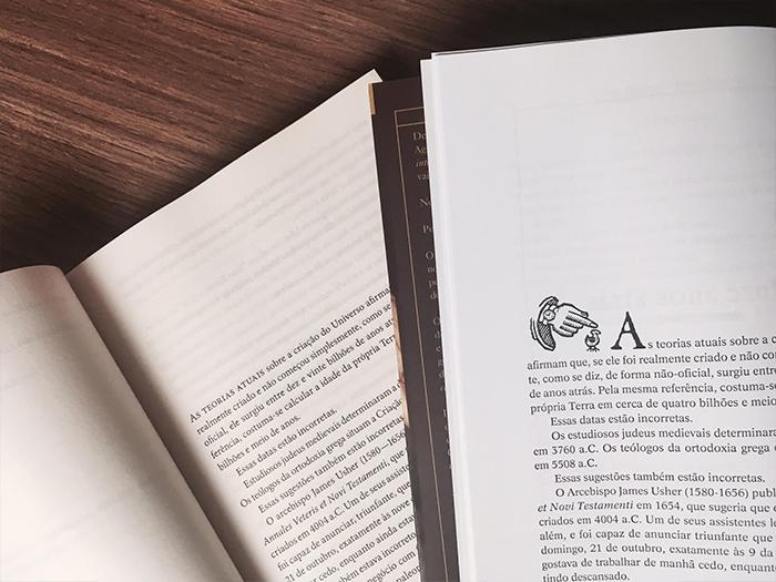 Belas Maldições, de Neil Gaiman e Terry Pratchett - Nova edição