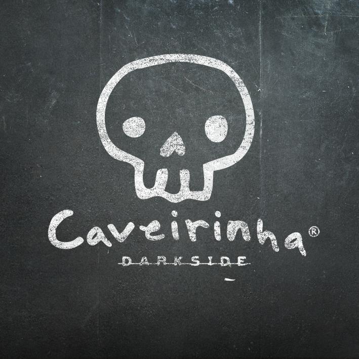 CAVEIRINHA: Livros infantis da DarkSide Books