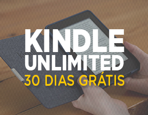 Kindle Unlimited por 30 dias