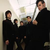 The Bravery, rock alternativo e música eletrônica