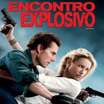 Encontro Explosivo: ação, humor e gente famosa.