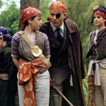 Top #5 Os melhores filmes de Johnny Depp