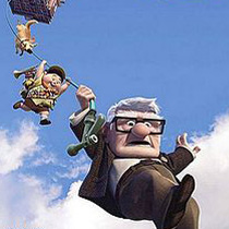 Up – Altas Aventuras, filme com casal de velhinhos mais fofo da Pixar