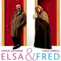 Elsa & Fred – Um Amor de Paixão