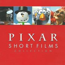 Pixar Short Films – Os Curtas da Pixar