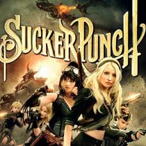 Sucker Punch: O mundo surreal de Zack Snyder