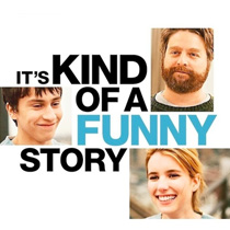 """""""Se enlouquecer, não se apaixone"""", filme baseado no livro de Ned Vizzini"""