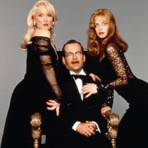 A morte lhe cai bem, comédia com Bruce Willis e Meryl Streep