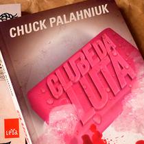 Clube da Luta, o livro de Chuck Palahniuk