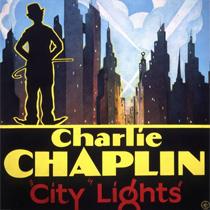 Luzes da Cidade (1931), filme de Charlie Chaplin