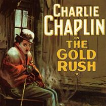 Em Busca do Ouro (1925), filme de Charlie Chaplin