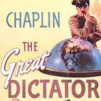 O Grande Ditador (1940), filme de Charlie Chaplin