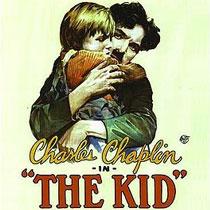 O Garoto (1921), filme de Charlie Chaplin