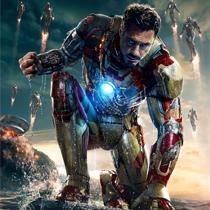 Homem de Ferro 3 equilibra humor e ação, e mostra as incertezas do herói