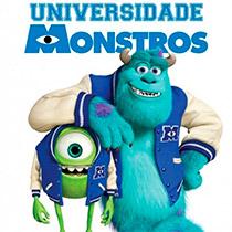 Universidade Monstros e as lições que um filme ensina