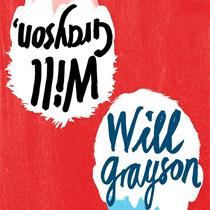 Will Grayson, Will Grayson, de John Green e David Levithan