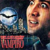 Um Estranho Vampiro