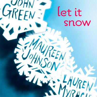 Deixe a Neve Cair (Let it Snow), contos de romance e muita neve