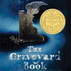 The Graveyard Book: Neil Gaiman e a importância da ficção