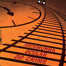 A Testemunha Ocular do Crime e a perspicácia de Agatha Christie