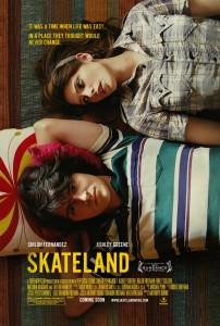 Skateland, uma homenagem moderna a John Hughes