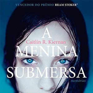 """Mergulhe no mar psicológico de """"A Menina Submersa: Memórias"""""""