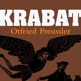 A magia e as lições de Krabat