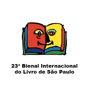 Existe amor na Bienal do Livro de São Paulo