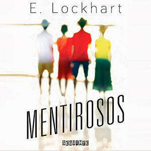"""A trama inteligente de """"Mentirosos"""", de E. Lockhart"""