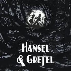 Hansel & Gretel, a versão de Neil Gaiman