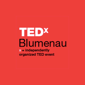 TEDx Blumenau: Conexões que quebram paradigmas