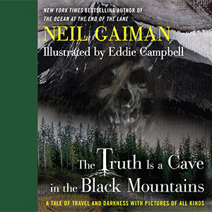 The Truth is a Cave in the Black Mountains: uma história sobre vingança e ganância