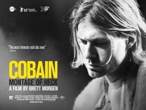 Montage of Heck, o outro lado de Kurt Cobain
