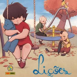"""""""Lições"""" de roteiro com Vitor e Lu Cafaggi"""