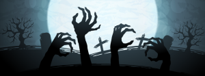 All Hallow's Read: a sua nova tradição de Halloween