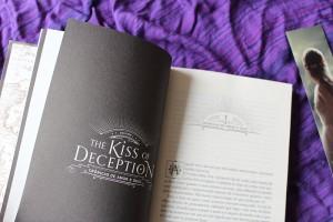 Entrevista com Mary E. Pearson, autora de The Kiss of Deception
